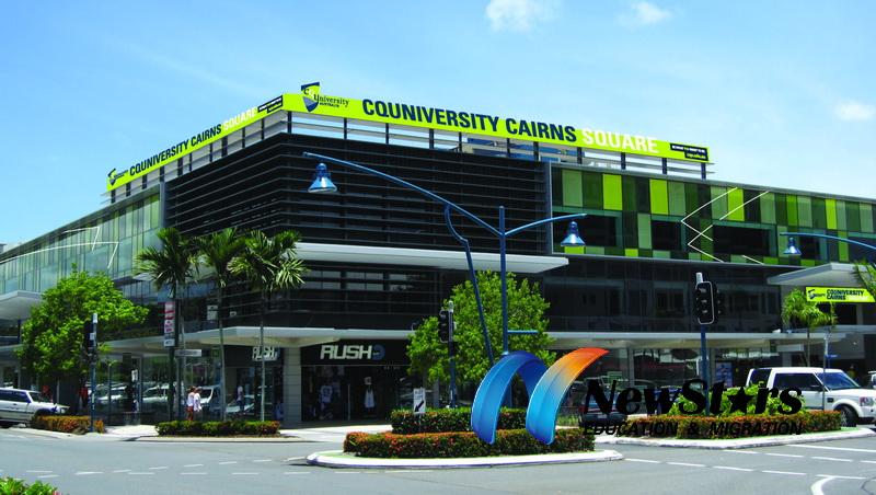 中央昆士兰大学(CQU)