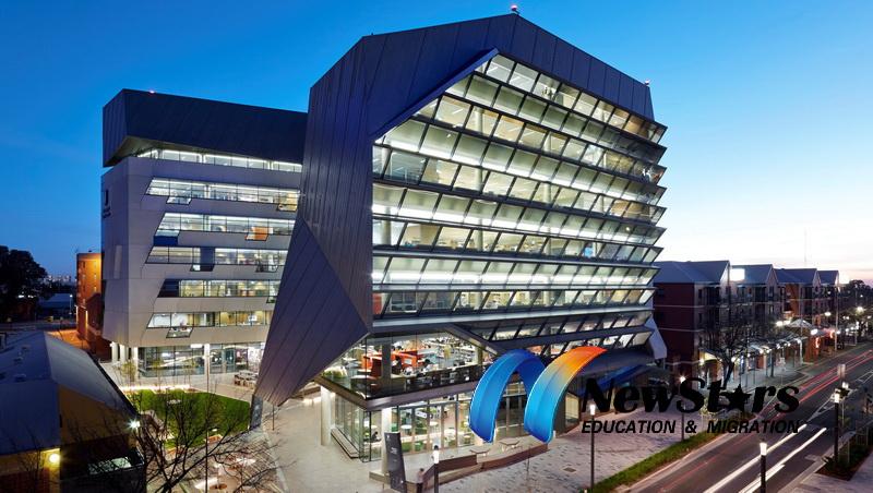 南澳大学(UniSA)