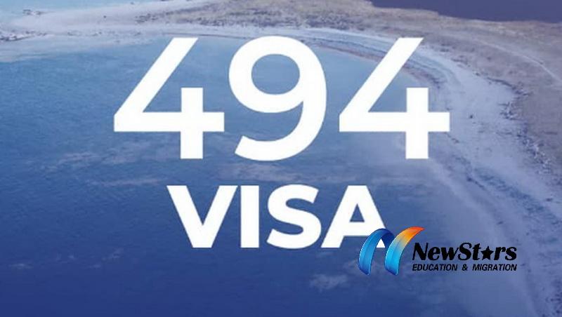 494签证