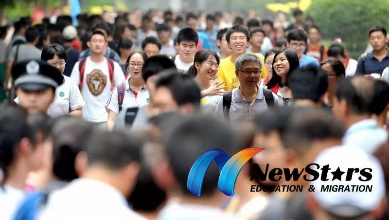 高考后,他们直接进全球前100名校!同一份成绩,N种方式来澳洲进清华/北大等级高校!