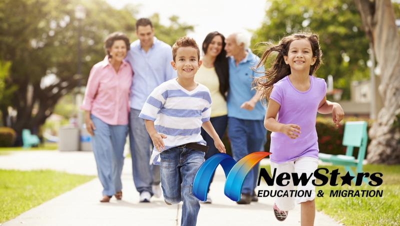 """真的重磅!PR/公民的父母即将可豁免入澳!总理辟谣:""""留学生等海外临时签证暂时还没安排入境!"""""""